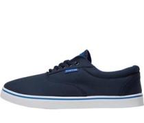 Herren Murphy Freizeit Schuhe Blau