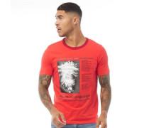 Jan T-Shirt Rot