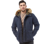 Herren Originals Mountain Parka Jacke Navy