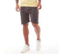 Pedraza Shorts Grau