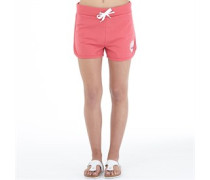 Board Angels Damen  Shorts Rosa