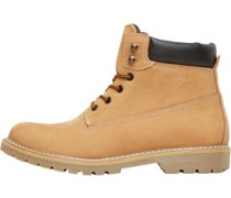 Onfire Herren Cleat Sole Tan Stiefel Braun