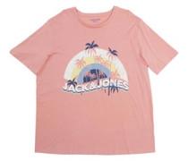 Breaky T-Shirt Altrosa