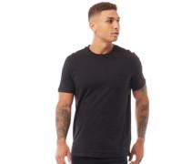 Arkham H T-Shirt Schwarz