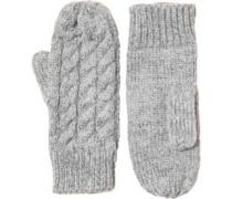 Board Angels Damen Handschuhe Grau