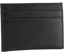 Herren Brieftasche Schwarz