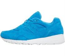 Saucony Herren Shadow 6 Easter Egg Hunt Sneakers Blau