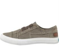 Damen Marley Sneakers Grau-Khaki