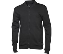 Brave Soul Herren  Training Top Schwarz