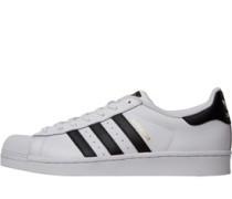 Superstar Sneakers Schwarz