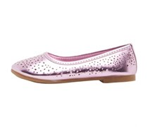 Board Angels Mädchen Schuhe Rosa