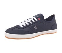 Original Penguin Herren  Burbeck Sneakers Navy