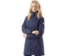 Damen Aden Insulated Performance Jacke Navy