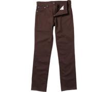 Levi's Mens 511 Slim Fit Jeans Black