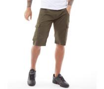 Fresno Cargo Shorts Dunkel