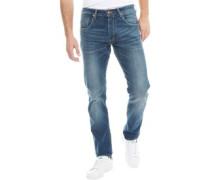 Cassady Laker 224 Jeans mit geradem Bein Mittel