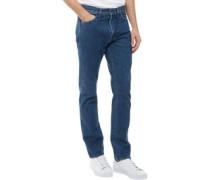 L8 Skinny Jeans Mittelblau