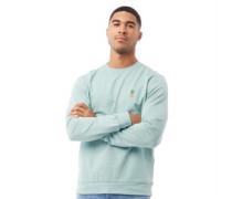 Onsbilly Sweatshirt Hellgrün