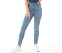 Fay Skinny Jeans Denim