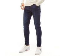 Moriarty 662 Jeans in Slim Passform Dunkel