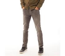 Glenn Jeans in Slim Passform Verwaschenes