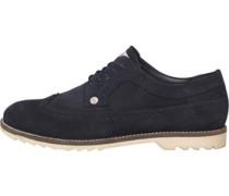 Herren Winchester Schuhe Blau
