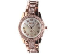 Oasis Womens Bracelet Watch Gold