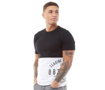 Barro T-Shirt Schwarz