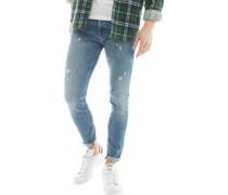 Liam Original 485 Skinny Jeans Verblasstes