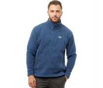 Herren Bernal Fleece Blaumeliert
