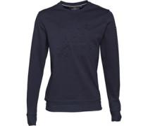 Linden Sweatshirt Navy