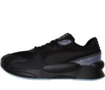 Grid Sneakers