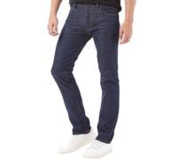 Herren J45 Jeans in Slim Passform Blau