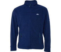 Trespass Bernal Fleece - issue Navy