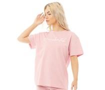 Melbrooks Oversized T-Shirt