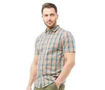 Hemd mit kurzem Arm