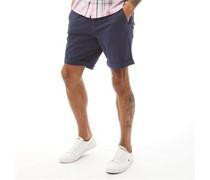 AKM Jacob Chino Shorts Dunkel