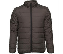 Herren Mortiz Harrington Jacke Anthrazit