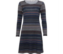 Kleid e Streifen