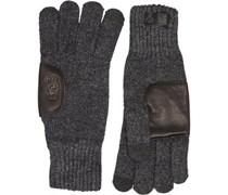 Handschuhe Anthrazitmeliert