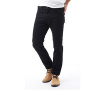 Feraud Herren  Jeans in regulär Passform Black