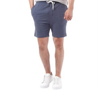Herren Houston Shorts Blaumeliert