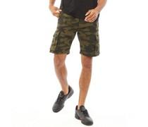 Armed Cargo Shorts