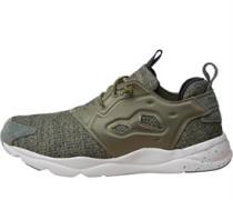 Herren Furylite GW Sneakers Grünmeliert