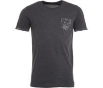 Herren Jackson T-Shirt Anthrazit