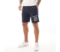 City Shorts Navy