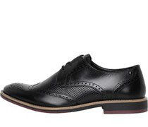 Hewitt Waxy Brogue Schuhe