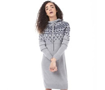 adidas Neo Womens Nordic Dress Medium Grey Heather