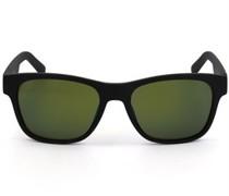 Unisex Sonnenbrille Schwarz