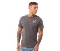 Westbrook T-Shirt Grau